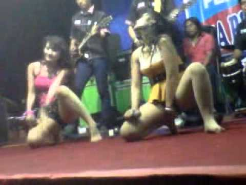 Dangdut Hot Bikin Horni video