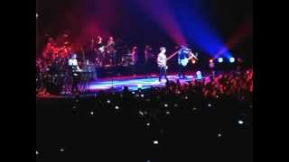 'Fly with me' Jonas Brothers Mty-México