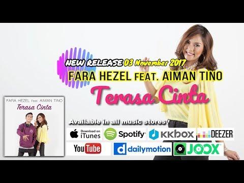 download lagu Fara Hezel - Terasa Cinta Teaser gratis
