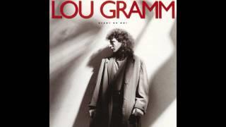 Watch Lou Gramm Heartache video