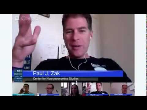 FoST Virtual Roundtable - Paul Zak