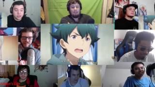Eromanga sensei Ep3 Live Reaction