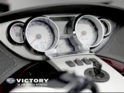 Victory Motorcycles Video