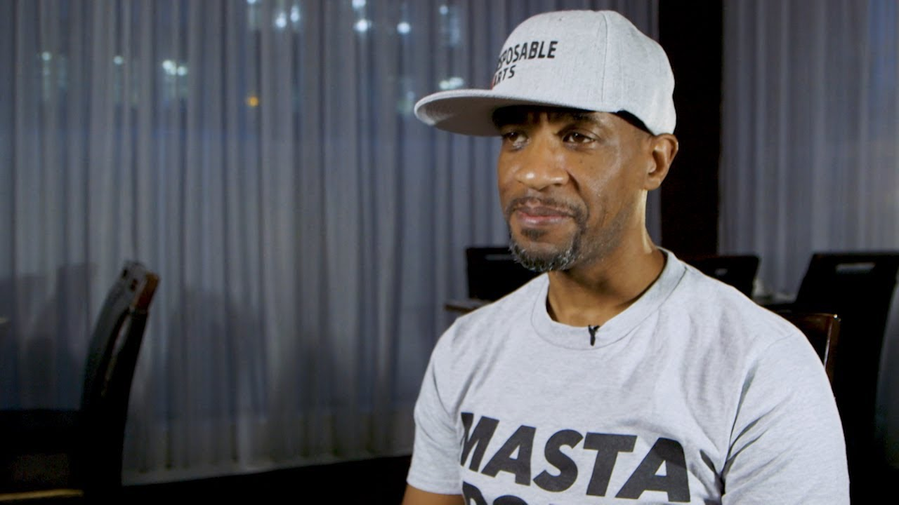 Masta Ace Interview – MS and Hip hop   MS Society UK