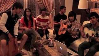 download lagu Rupin's Project - Ekspresi By Titi Dj Cover gratis