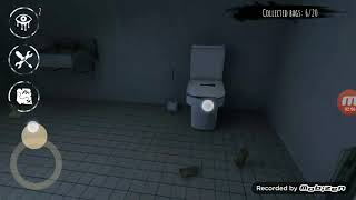 Eyes The Horror game, new update! Create your monster???