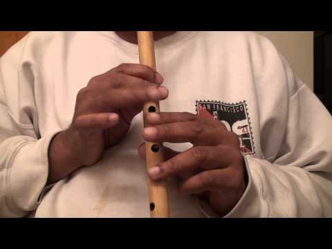 Milti Hai Zindagi Mein Mohabaat Hindi Song On Flute - travails With My Flute video