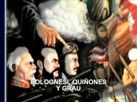 Himno de Las Fuerzas Armadas del Perú