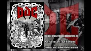 ODC - Odisea del Crimen (Full Album).