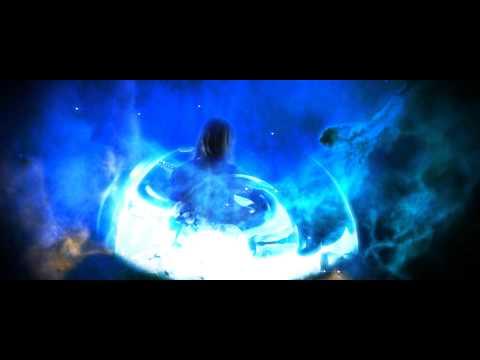 Смотреть клип Vector of Underground - I Will Wake Orion