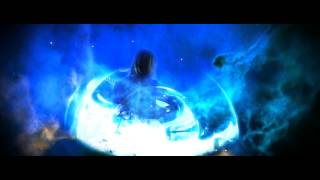Vector of Underground - I Will Wake Orion