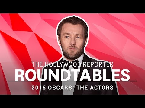 Joel Edgerton Almost Became A Painter
