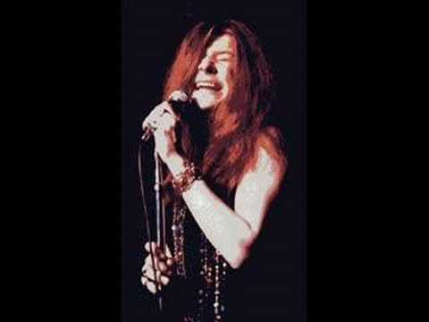 Janis Joplin - Mercedes Benz Video