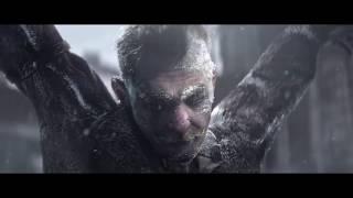FROSTPUNK - Официальный трейлер (Official Trailer) 2018