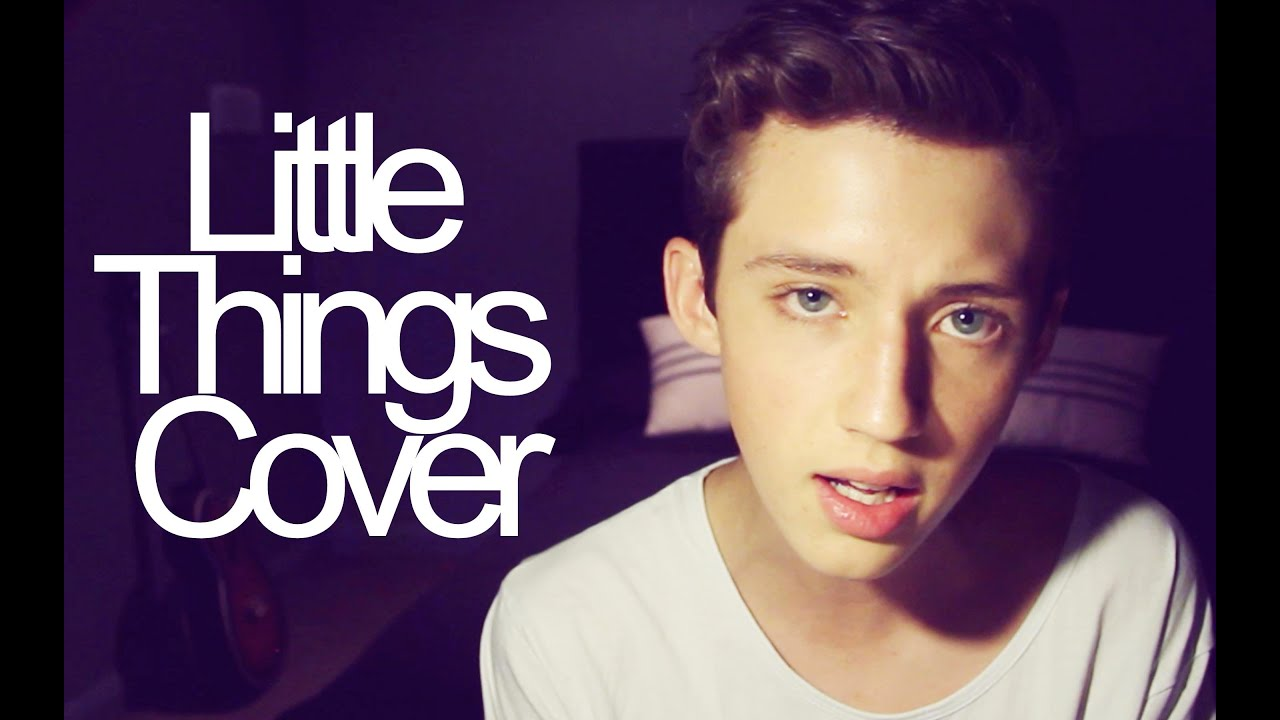 Little Things - One Direction (Official Music Video ...