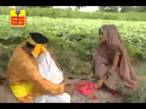 Veer Tejaji Katha Part 1 {hit Rajasthani Video} By Hemraj Saini video