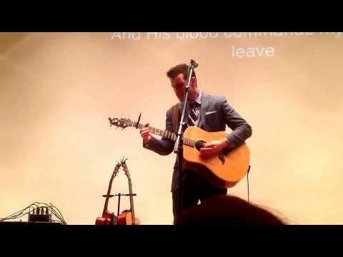 Forgiven And Loved - Jimmy Needham