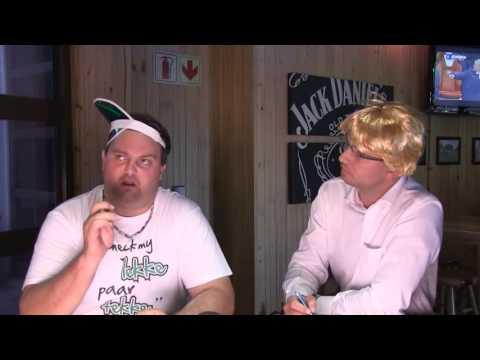 Radio Raps Sport Chat Bietjie Ball   Episode 1