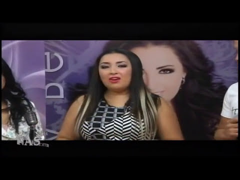 Moda y Belleza con Annel Salcedo de Authentic 23 Ene 2014 Suburbia