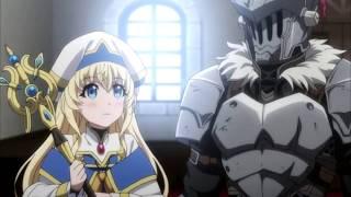 Goblin Slayer Sucks - Only Idiots Like Goblin Slayer - Worst Anime Of 2018 -