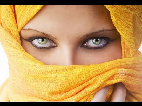 Actress model Finds Peace In Islam video