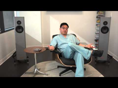 Scott Walker Audio - Dr. Joon Choi - Magico Speakers, Devialet Experience