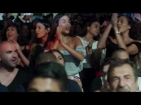 ליאור נרקיס - 6000 מייל - מתוך עושים אהבה בקיסריה 2016 Lior Narkis