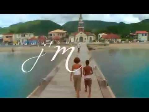 Martinique Travel Video