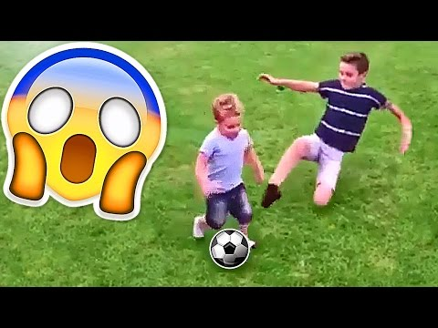 BEST SOCCER FOOTBALL VINES - GOALS, SKILLS, FAILS #13