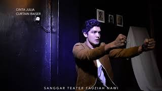 TALKATHON (Teaser) Sanggar Teater Fauziah Nawi (STEFANI)