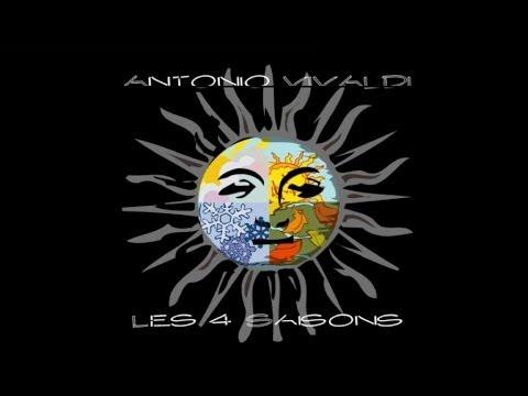 Вивальди Антонио - 4 Saisons Automne Op8 N 3