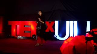 Molestation and women and Bangladesh   Adiba Nasser   TEDxUIU