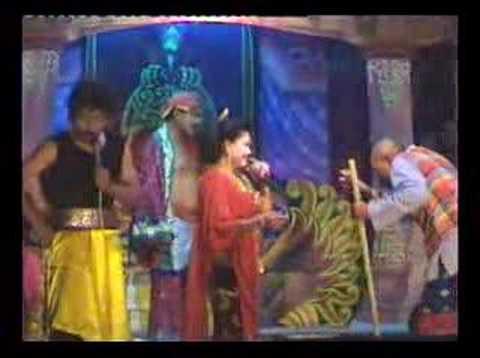 "Sandiwara ""JONY GROUP"" (part 27) upload Majakerta"