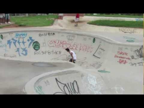 LONGBOARD SKATE - BEST SOUNDTRACK - DIEGO POLITO