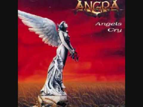 Angra - I Will be Here When Fire Burns!...