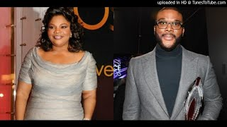 Mo'Nique Releases Secretly Recorded Conversation with Tyler Perry