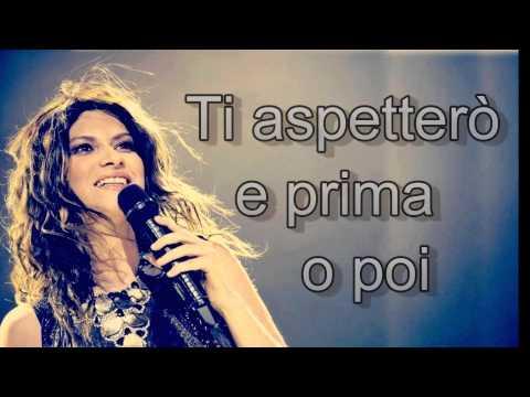 Laura Pausini-Celeste Lyrics