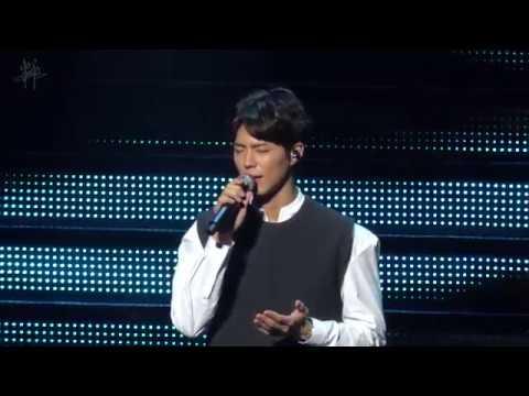 [170311] 박보검 ASIA TOUR FAN MEETING in SEOUL 감사 직캠