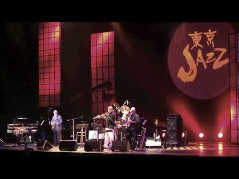 Jazz For Japan Band - What A Wonderful World (Live at Tokyo Jazz Festival 2011)