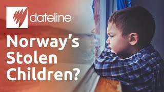 Norway's Stolen Children?