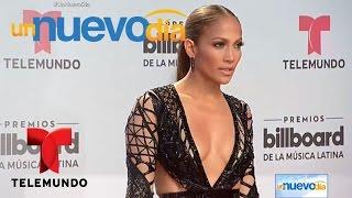 Te mostramos los mejores vestidos de los Billboard 2017 | Un Nuevo Día | Telemundo