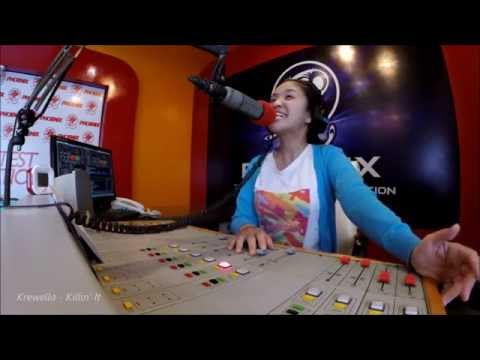 Penyiar Radio  di Bali