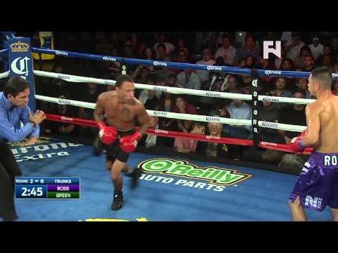 Golden Boy Avila vs Frias  Fight Network Recap