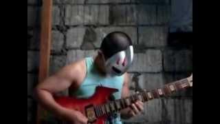 canon rock (ultraman canon