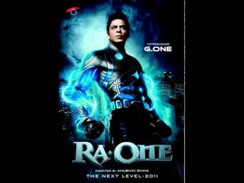 Akon - Chammak Challo (Offical Remix) (Ra.One)