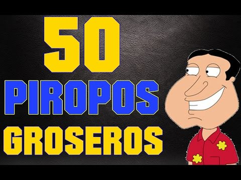 LOS 50 MEJORES PIROPOS GROSEROS / BESTIAS DE HOMBRES PARA MUJERES | ElMejorHumor78