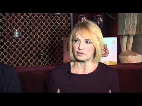 Ellen Barkin & Sam Levinson talk 'Another Happy Day'