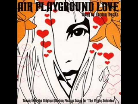 Air - Highschool Prom Playground Love