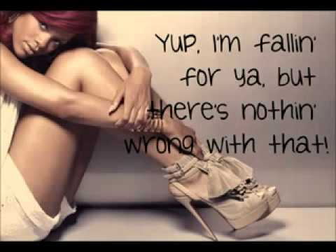 You Da One By Rihanna  Lyrics  Hd New + Ringtone Download video