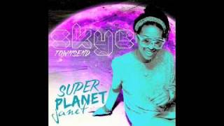 Watch Skye Townsend Super Planet Janet video